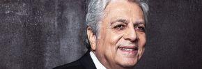 Billet Enrico Macias Montréal 2020 - 29 novembre 20h00