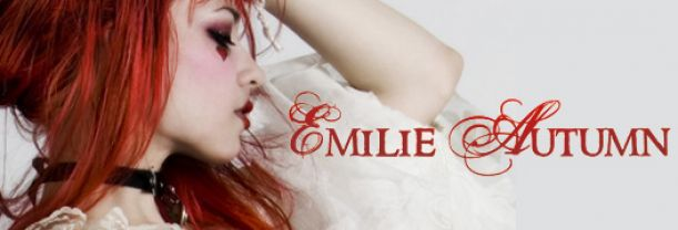 Buy your Emilie Autumn tickets
