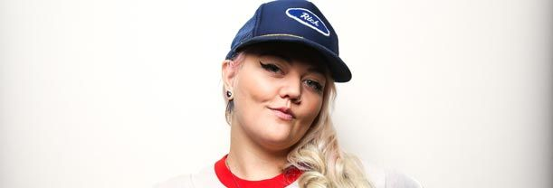 Buy your Elle King tickets