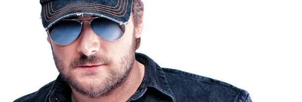 Buy your Eric Church tickets