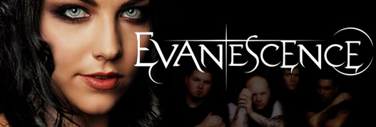 Buy your Evanescence tickets