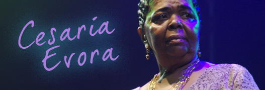 Buy your Cesaria Evora tickets