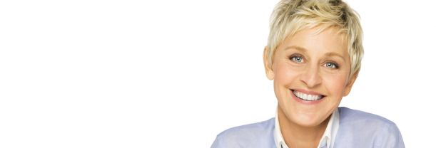 Buy your Ellen DeGeneres tickets