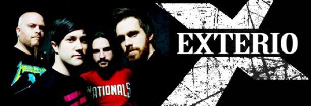 Buy your eXtério tickets