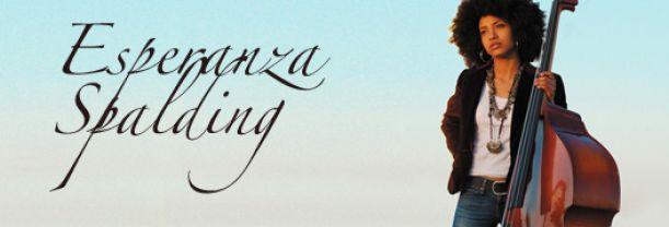 Billet Esperanza Spalding