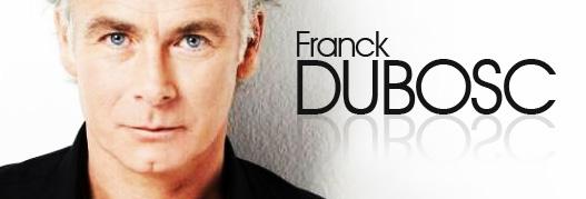 Billet Franck Dubosc