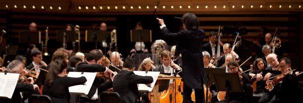 Billet Festival Bach