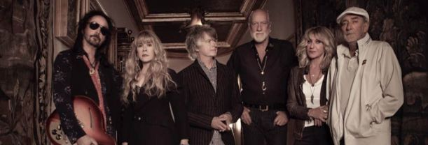 Buy your Fleetwood Mac tickets