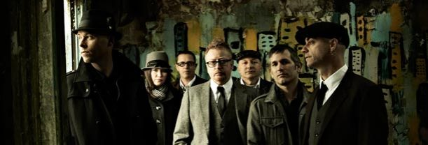 Billet Flogging Molly