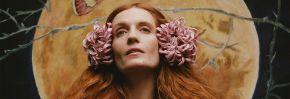 Billet Florence & The Machine Montréal 2019 - 28 mai 19h30