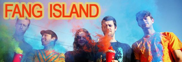 Buy your Fang Island tickets