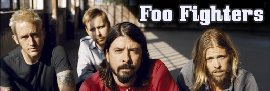 Buy your Foo Fighters tickets
