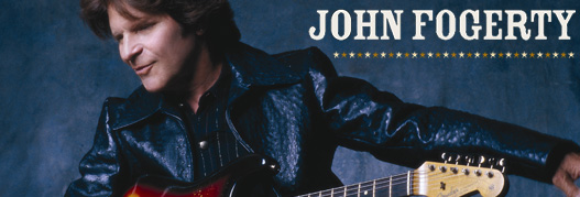 Buy your John Fogerty tickets