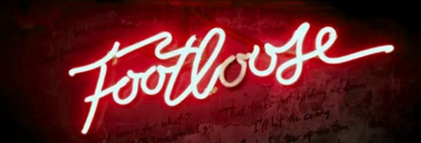 Billet Footloose