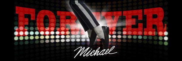 Billet Forever Michael