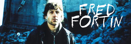 Buy your Fred Fortin tickets