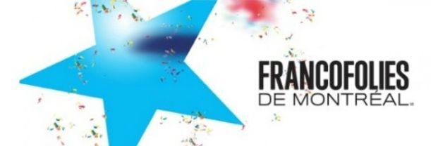 Billet Les Francofolies