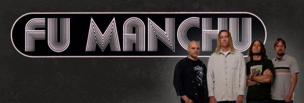 Buy your Fu Manchu tickets
