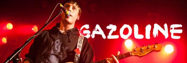 Buy your Gazoline tickets