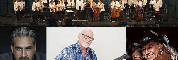 Billet Gala Country Symphonique