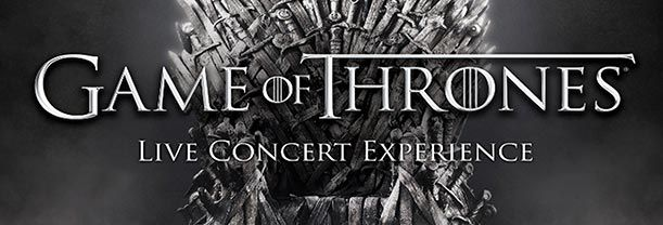 Buy your Game of Thrones tickets