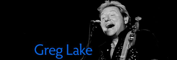 Buy your Greg Lake tickets