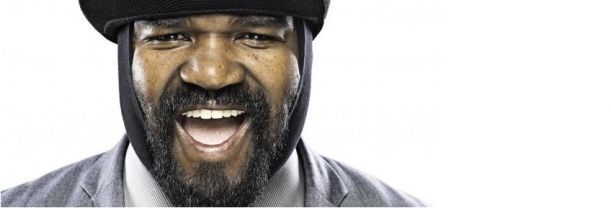 Buy your Gregory Porter tickets