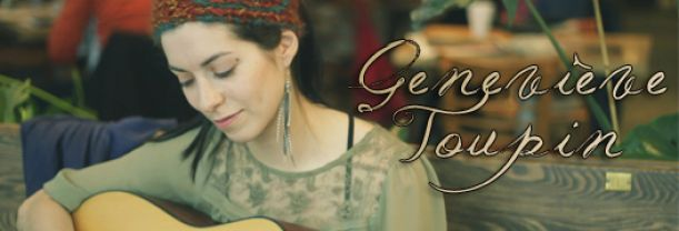 Buy your Geneviève Toupin tickets