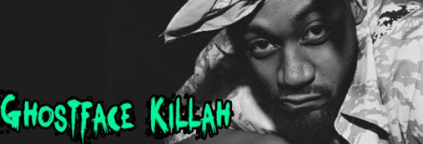 Buy your Ghostface Killah tickets