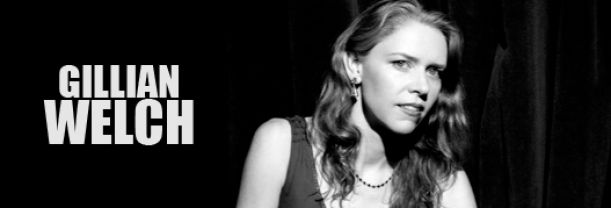 Buy your Gillian Welch tickets