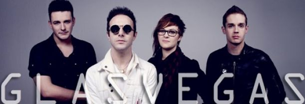 Buy your Glasvegas tickets