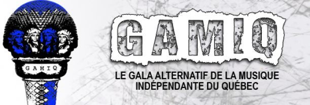 Billet Gala GAMIQ