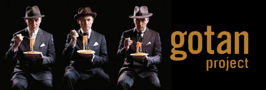 Buy your Gotan Project tickets