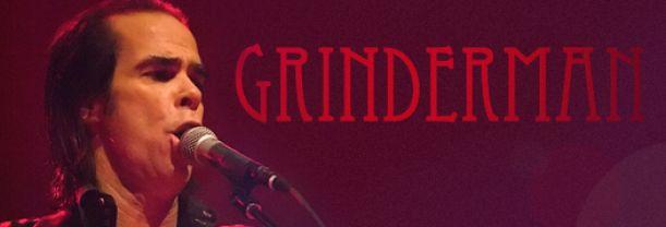 Buy your Grinderman tickets