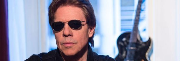 Billet George Thorogood & the Destroyers