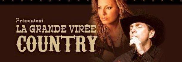Buy your La Grande virée country tickets