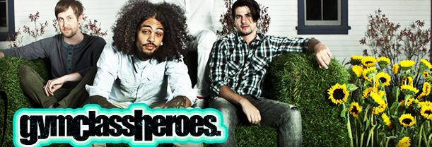 Buy your Gym Class Heroes tickets