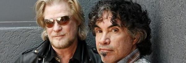 Billet Hall & Oates