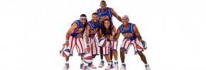 Buy your Harlem Globetrotters tickets