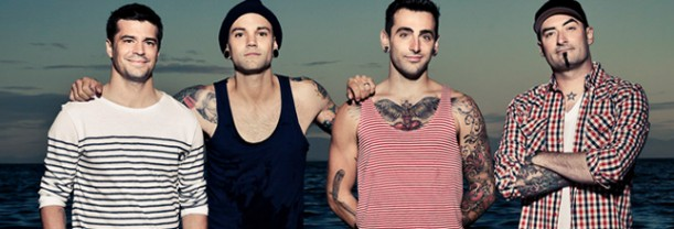 Buy your Hedley tickets
