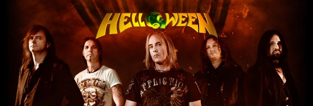 Buy your Helloween tickets