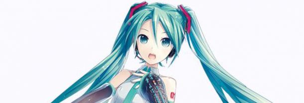 Buy your Hatsune Miku tickets