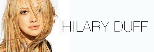 Buy your Hilary Duff tickets