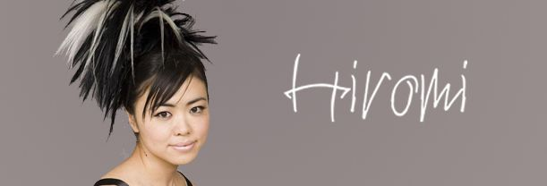 Buy your Hiromi tickets