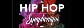 Hip Hop Symphonique à l'OSM Montreal 2021 ticket - 19 January 20h00