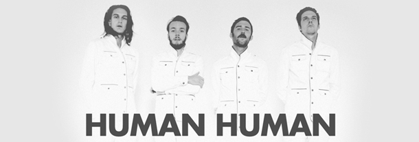 Buy your Human Human tickets