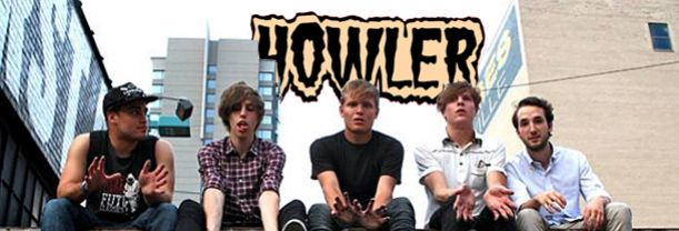 Buy your Howler tickets