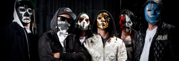 Buy your Hollywood Undead tickets