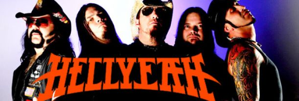 Buy your Hellyeah tickets