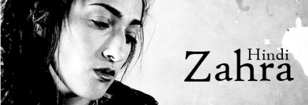 Buy your Hindi Zahra tickets